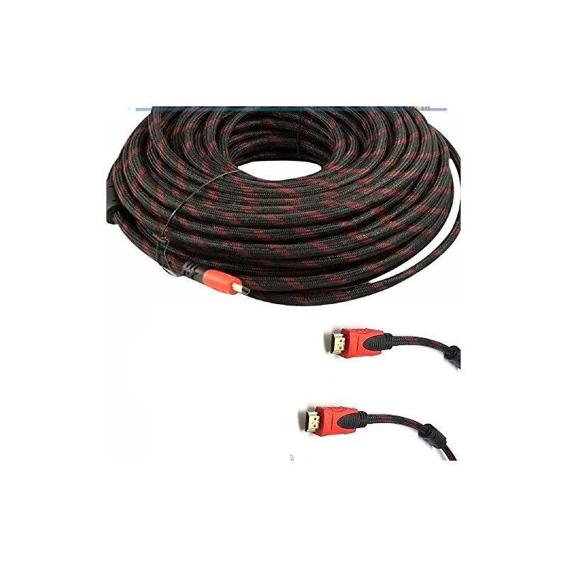 CableVantage PREMIUM HDMI CABLE 100FT Fo