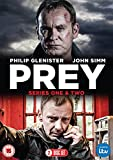 Prey - Series 1-2  [DVD]