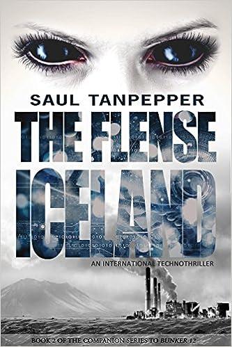The Flense: Iceland