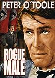 Rogue Male (DVD-R) (1976) (All Regions) (NTSC) (US Import)