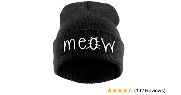 Winter Hats for Women CrazyOwl Soft Winter Beanies for Women Watch Cap Knit  Wool Hat for Winter Fall