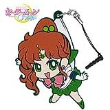 Sailor Moon Crystal pinched strap [Sailor Jupiter]