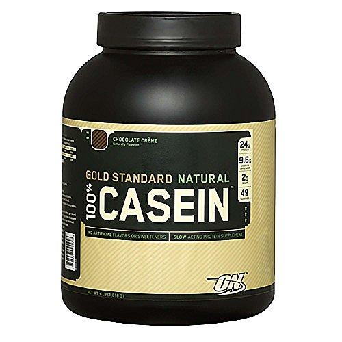 Optimum Nutrition Gold Standard 100 Casein Naturally Flavored - Chocolate