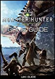 #9: Monster Hunter World Game Guide