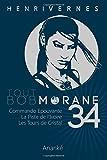 Tout Bob Morane/34, Henri Vernes, 1500198110