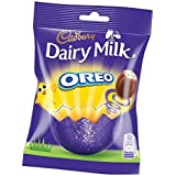 Cadbury Dairy Milk Oreo Mini Eggs Bag 82g