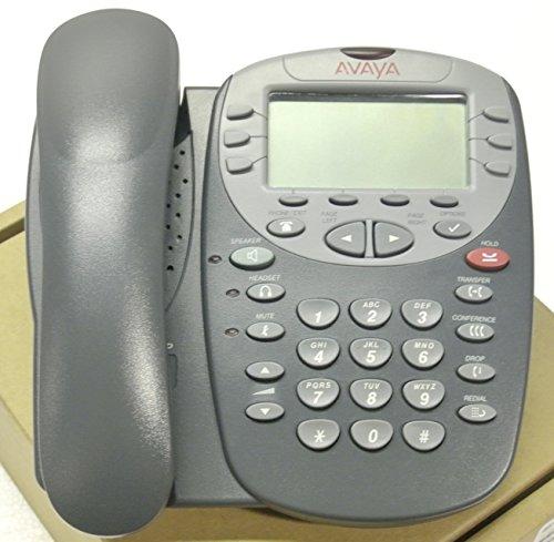 Avaya 4610SW IP Phone 700381957, 700274673 (Certified Refurbished) -  700381957-CR