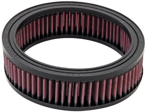 E-4660 K&N Replacement Industrial Air Filter REV TECH ASSEMBLY (Powersports Air Filters):