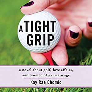 A Tight Grip Audiobook