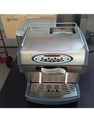 Comobar 2000 Xp Capsule Espresso Cappuccino Machine