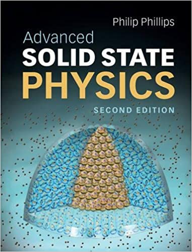 SOLID STATE PHYSICS PDF BOOKS PDF DOWNLOAD
