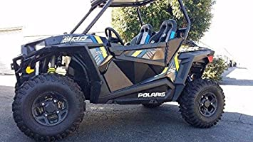 2015-2019 Polaris RZR S 900 Lower Door Insert Panels 60