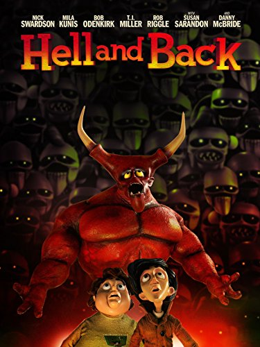 - Hell and Back
