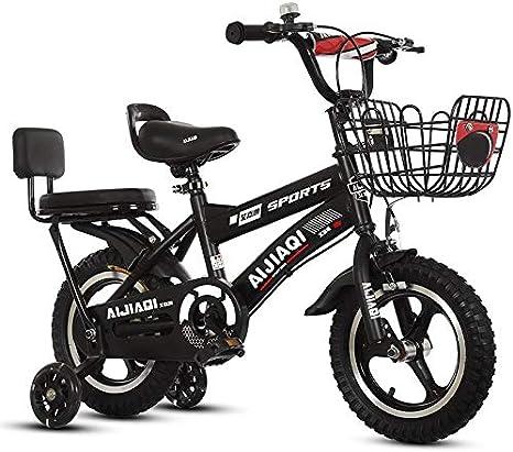ZZKK Infantil Pedal de la Bicicleta 3 Años de Edad del niño del ...