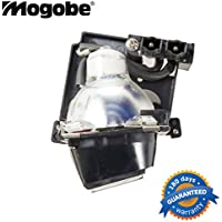 For RLC-014 Compatible Projector Lamp with Housing for VIEWSONIC PJ402D PJ402D-2 PJ458D by Mogobe