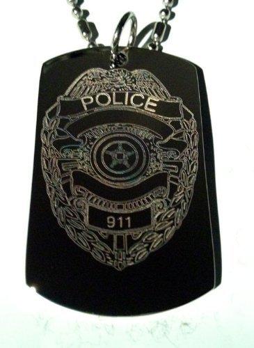 united-states-of-america-police-badge-logo-military-dog-tag-luggage-tag-key-chain-metal-chain-neckla