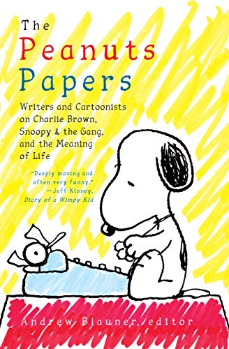 Os Simpsons No Halloween (The Peanuts Papers: Writers and Cartoonists on Charlie Brown, Snoopy & the Gang, and the Meaning of Life: A Library of America Special)