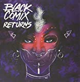 img - for Black Comix Returns book / textbook / text book