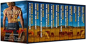 Cowboy 12 Pack