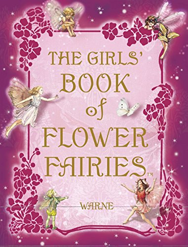 The Girls' Book of Flower - Heys Flowers Usa