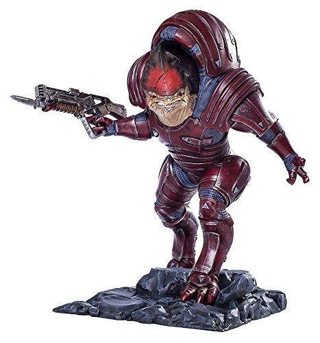 アードノット・レックス 「Mass Effect -マスエフェクト-」 1/4 スタチュー