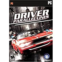 Driver: Parallel Lines [Download]