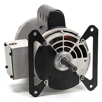 Amazon.com: Garland (1615001 Motor 100 – 115/200 – 230 V 3 ...
