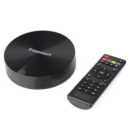 Tronsmart NX Quad Core Android TV Box RK3188, RAM 2G, ROM 8G