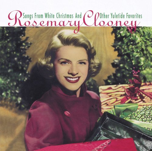 (Songs from White Christmas & Y by Rosemary Clooney (2005-10-25))