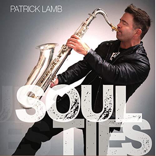 Album Tie - Soul Ties
