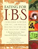 Eating for IBS, Heather Van Vorous, 1569246009
