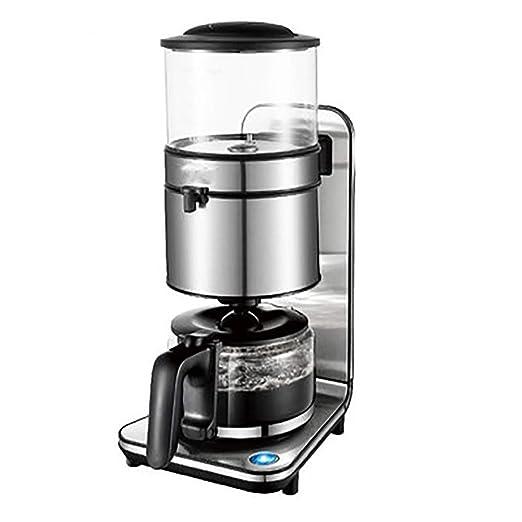 YBCD - Cafetera eléctrica de Acero Inoxidable para Uso Profesional ...