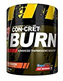 CON-CRÉT BURN ADVANCED THERMOGENIC BOOSTER