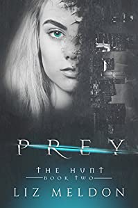 Prey by Liz Meldon ebook deal