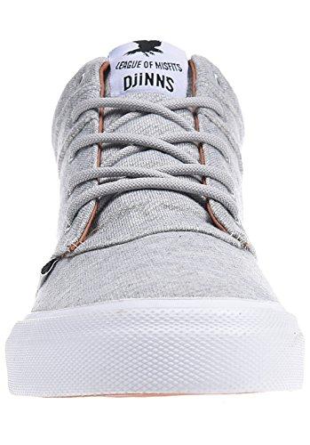 Djinns Chunk Misfit Light Grey gris