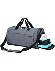 Sports Gym Bag Duffel Bag for Men and Women