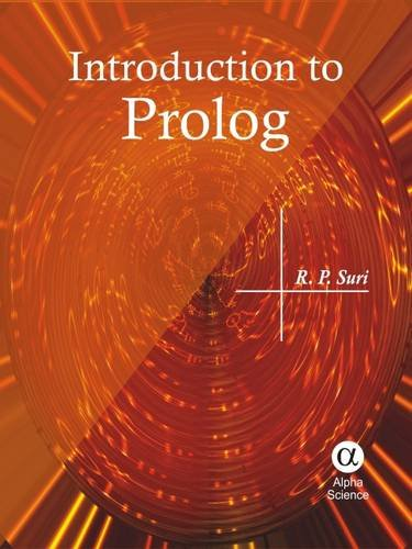 Introduction to Prolog by Alpha Science Intl Ltd