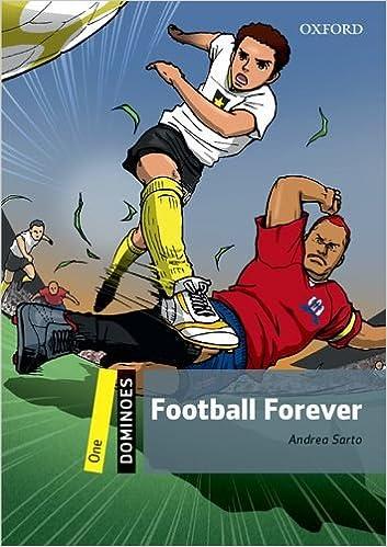 Dominoes: One: Football Forever: Amazon.es: Andrea Sarto: Libros en idiomas extranjeros