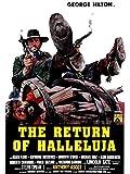 The Return Of Halleluja