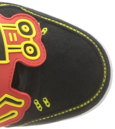 Reebok Exofit Plus Hi R13 - 0 Hombre Marrón (Marron (Kh/Black/White/Red/Yellow))