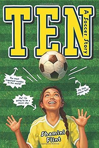 book cover of Ten