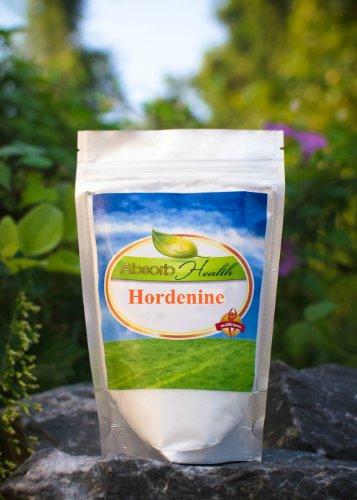 Hordenine Powder Workout Supplement 10g