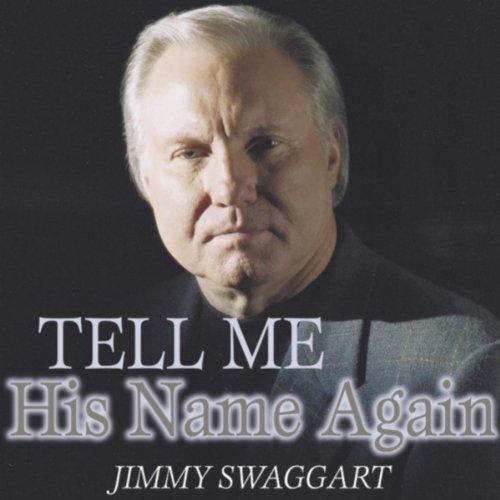 Tell Me His Name Again