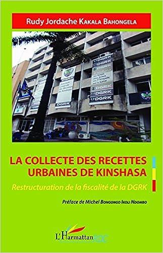 La collecte des recettes urbaines de Kinshasa