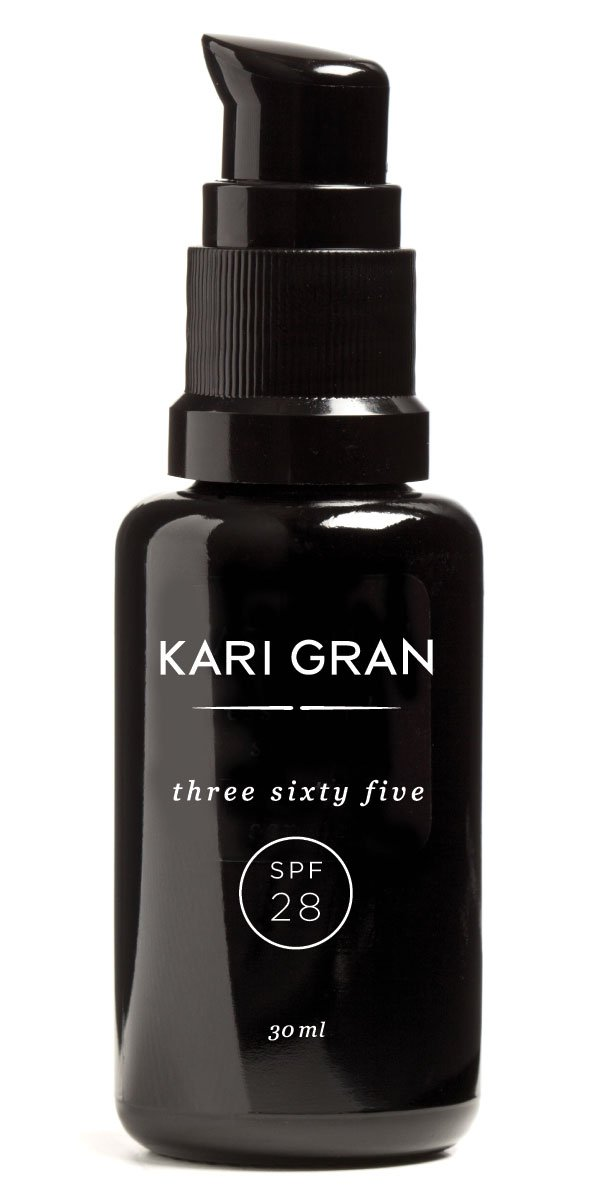 The Kari Gran Essential SPF travel product recommended by Kari Gran on Lifney.