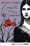Erzähl mir ein Geheimnis (baumhaus digital ebook) (German Edition)