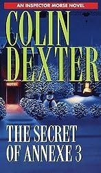 The Secret of Annexe 3 (Inspector Morse Mysteries)