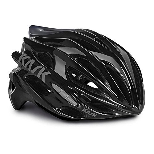 Kask Mojito Road Bike Helmet LARGE BLACK