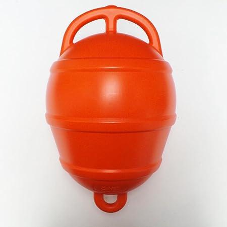 Orange 13.5 8 2 X Hurricane Mooring//Pick-Up Buoy HFMB01-34cm X 20cm