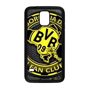 Borussia Cell Phone Case for Samsung Galaxy S5